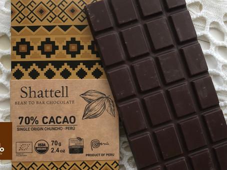 Un chocolate para paladares gourmet