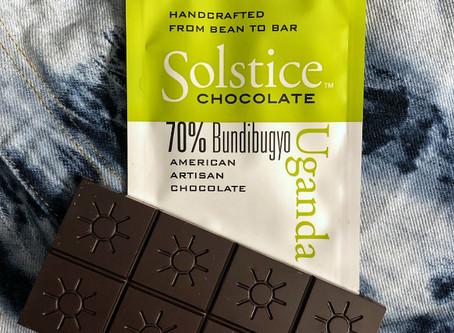 Uganda, productor de cacao