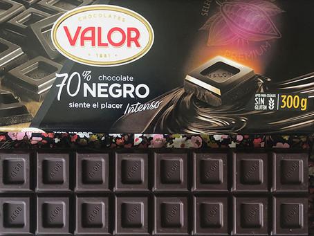 Para los amantes del chocolate puro