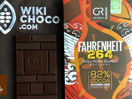 Un Cacao peruano de edición especial