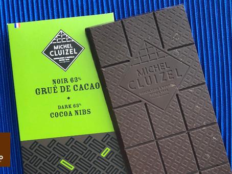 Un chocolate con un sabor a praliné