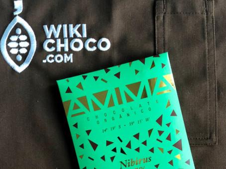 El Chocolate brasileño con semillas de Cacao