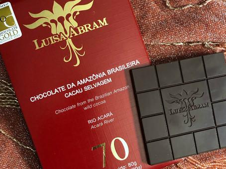 El cacao del Amazonas