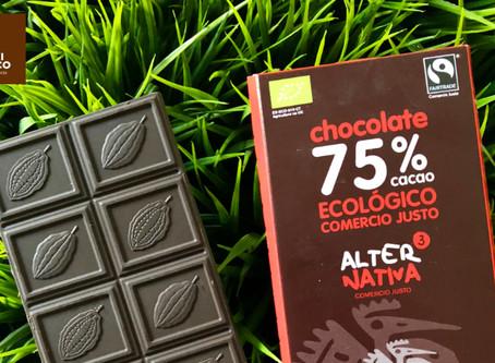 El sabor de un profundo Cacao peruano