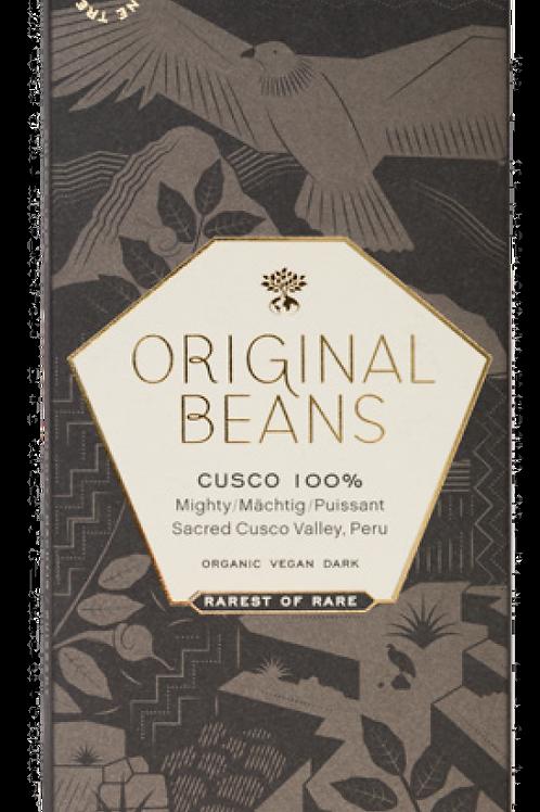 Cusco 100%