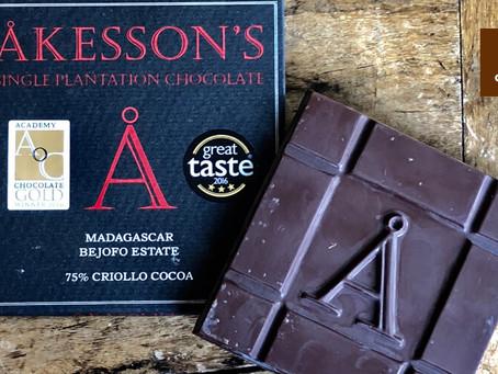 Un chocolate ganador