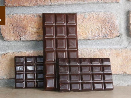 Dulzura y delicadeza en la elaboración de Chocolates en Trapiche Cacao