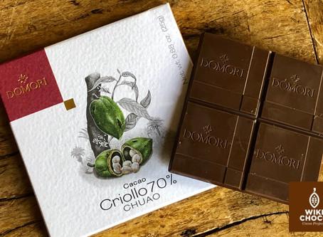 Un chocolate que no te dejará indifrenete