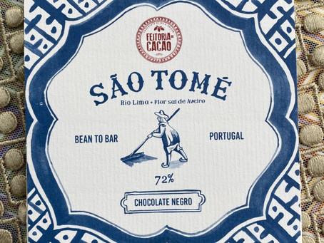Cacao de Santo Tomé