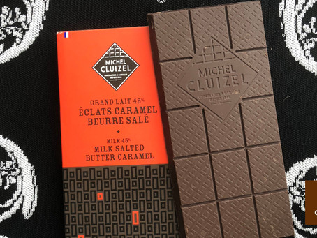 Chocolate con caramelo, una combinación perfecta