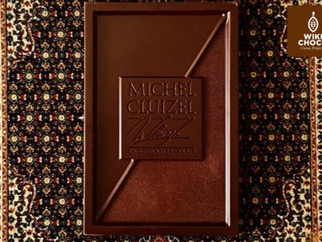 Un chocolate casi puro