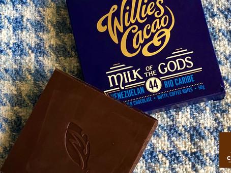 El Chocolate de los dioses