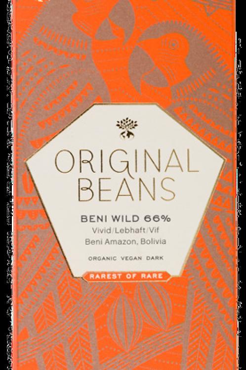 Beni Wild 66%