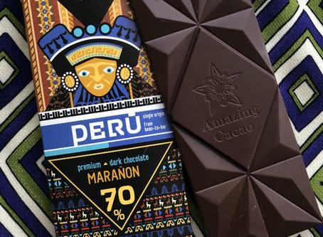 De San Petesburgo al origen del cacao