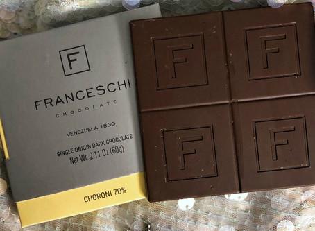 Choroni, cacao criollo venezolano