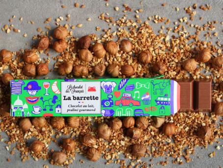 Descubriendo Le Chocolat des Français