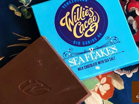 Un Chocolate con leche distinto a los demás