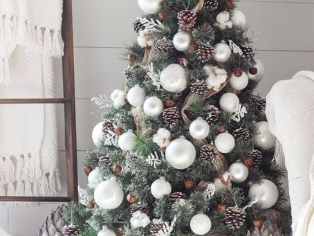 3 Tips for Exquisite Christmas Decor