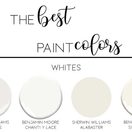 Perfect Paints