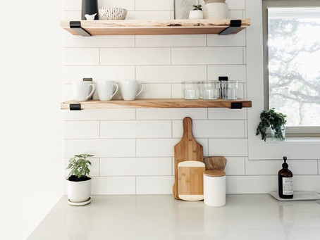 Home DIY's