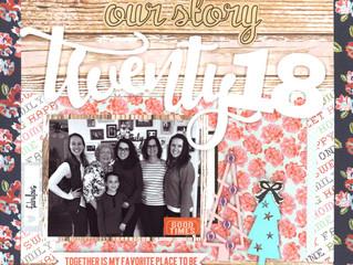 OUR STORY twenty18
