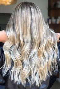Super Blond (Cabelo Ultra Longo)