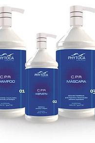 Tratamentos Phytoca CPR