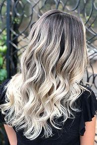 Super Blond (Cabelo Longo)