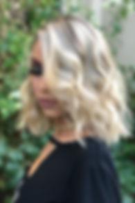 Super Blond (Cabelo Curto)