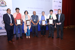 Prof. CNR Rao Award For Excellence in Nanoresearch