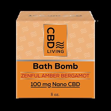 CBD BATH BOMB 100mg