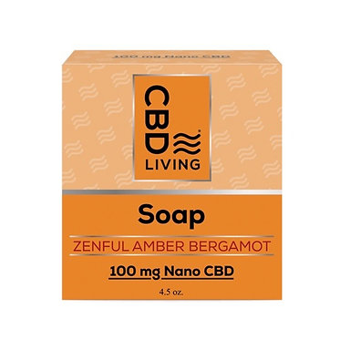 CBD SOAP 100mg