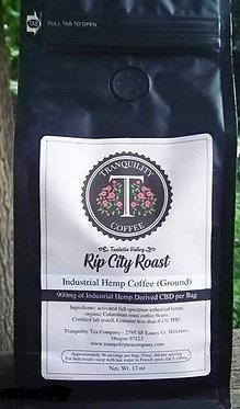Tranquility CBD Ground Coffee 900mg