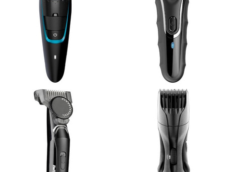 IMPORTANT GROOMING GADGETS EVERY MAN NEEDS