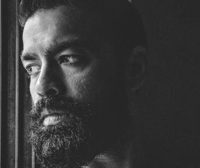 THE ULTIMATE BEARD CARE ROUTINE THIS WINTER