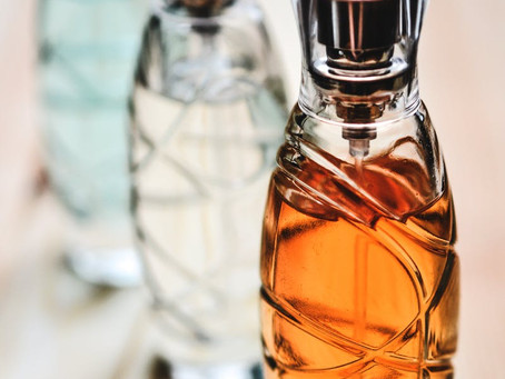 How To Choose A Perfume That Enhances Your Personality