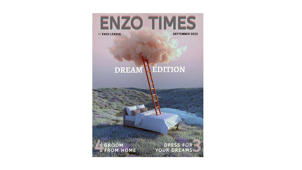 Enzo Times Monthly Edition