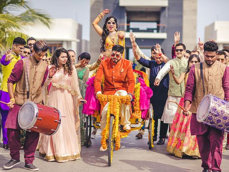 The Impact Of Covid-19 On Indian Weddings