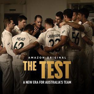 The Test-A New Era For Australia's Team