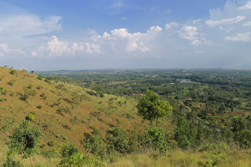 Karighatta Hill