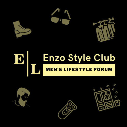 Men's Styling Group