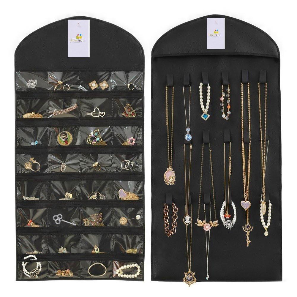 Women's Accessories Hanging Organizer