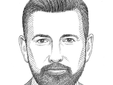 HOW TO CHOOSE THE RIGHT BEARD FOR YOUR FACE SHAPE?