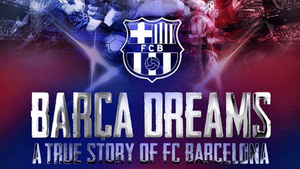 Barca Dreams