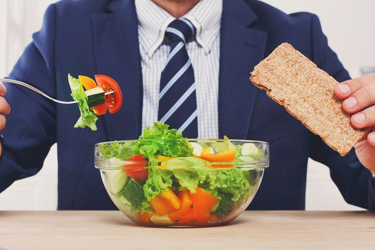 Vegetables for Skincare