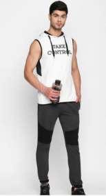 Team Spirit Sleeveless T-shirt