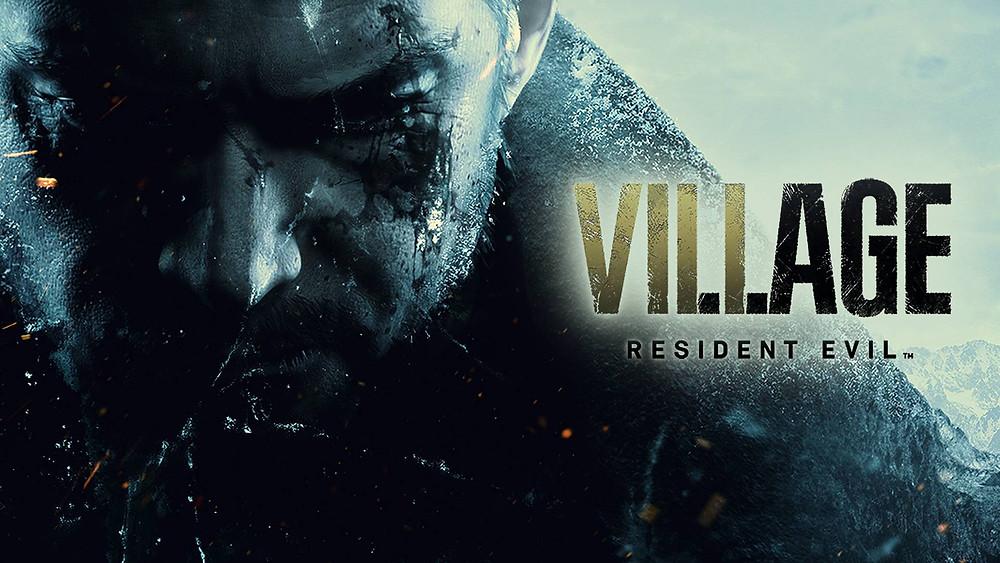 Resident Evil :Village Video Game