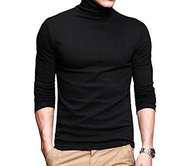 LOOK GREAT WITH A SIMPLE T- SHIRT