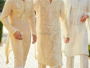 6 Ethnic Men's Outfits Options For This Festive Season