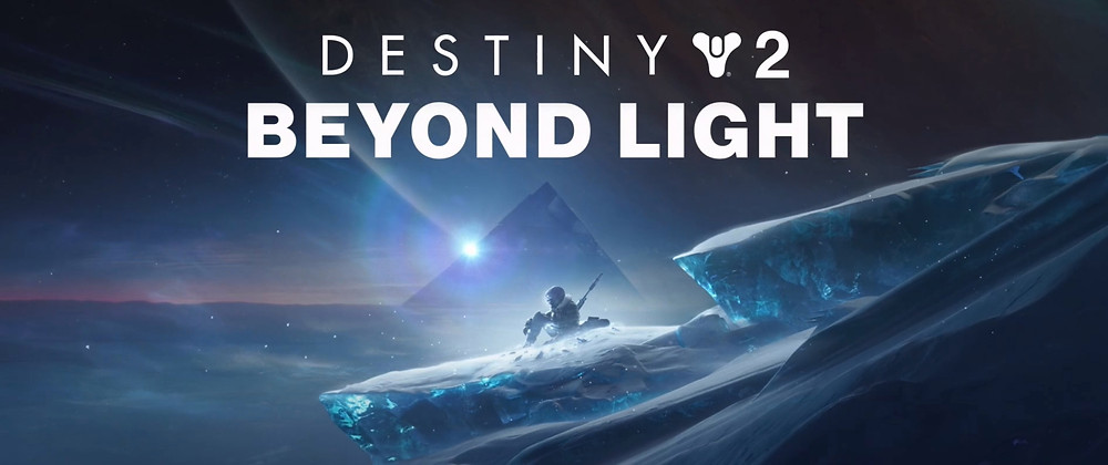 Destiny 2 beyond light video game